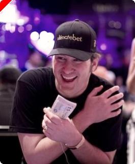 PokerNews Profil: Phil Hellmuth