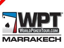 World Poker Tour Anunciou Paragem em Marrocos