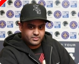 Sunny Chattha - Interview with Sunny Chattha the GUKPT Walsall Champion Sunny
