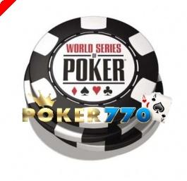 Vá às WSOP 2009 com a Poker770!