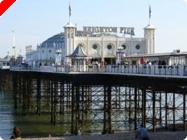 Grosvenor Casino & Renezvous Casino: Poker in Brighton