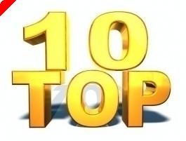 Die PokerNews Top 10: Die Top 10 Poker Geschwister