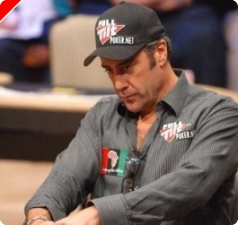 NBC National Heads-Up Poker Championship, Day 1: Three Former Champs Advance