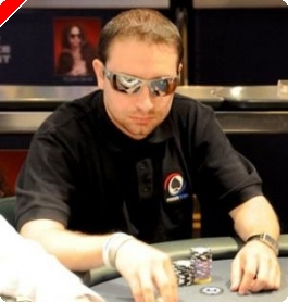 Liga Poker770 PokerNews Cup – Dário 'SaSaSadhaka' Rodrigues na Final!