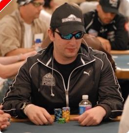 Fernando Festas Venceu Etapa #3 da PokerStars Solverde Poker Season