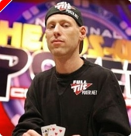 NBC National Heads-Up Poker Championship: Huck Seed Tops Vanessa Rousso