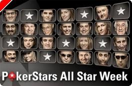 Semana das Estrelas da PokerStars