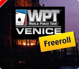 20 Pacotes para o WPT Venice! Qual Deles Será Seu?