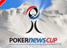 Pacotes PokerNews Cup Alpine Garantidos na Tony G Poker!