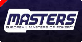 European Masters of Poker - България
