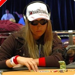 Perfil PokerNews – Vanessa Rousso
