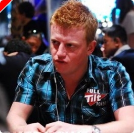 The PokerNews Profile: Mark Vos