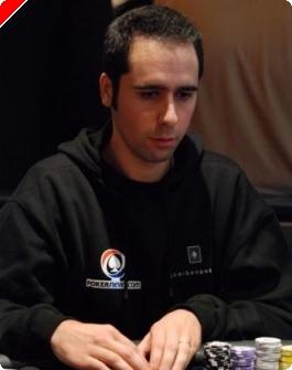 Daniel Perfeito Venceu a Liga Poker770 PokerNews Cup