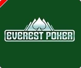 $500 Freerolle Na Everest Poker Aż Do Końca Roku!