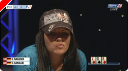 Pokerstars European Poker Tour - Sandra Naujoks ganadora del EPT Dortmund 2009
