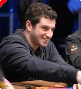 "Perfil PokerNews - Phil ""OMGClayAiken"" Galfond"