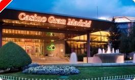El Casino Gran Madrid apuesta por su lanzamiento online con Playtech