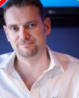 Matt Broughton - Interview with Sky Poker Presenter Matt Broughton