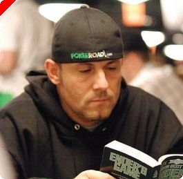 The PokerNews Profile: Joe Sebok