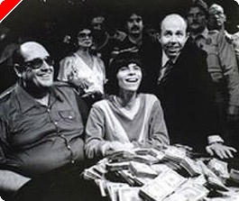 Stu Ungar - Leyendas del poker