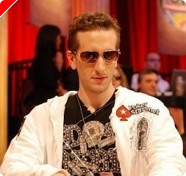 Entrevista PokerNews - Bertrand 'Elky' Grospellier