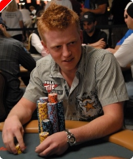 Perfil PokerNews - Mark Vos