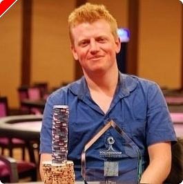 PokerNews Cup Alpine teine turniir andis tuntud võitja, eestlane esimesel turniiril...