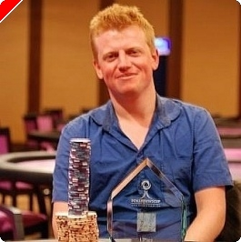 PokerNews Cup Alpine, Event #2: Mark Vos vítězí