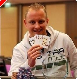 PokerNews Cup Alpine Evento #4 e #5: Schouten e Golser Foram os Vencedores