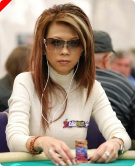 Perfil PokerNews - Liz Lieu