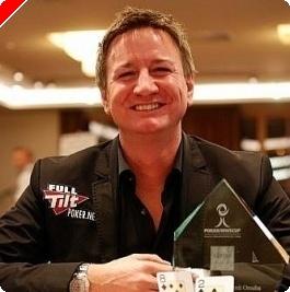Pokernews Cup Alpine 2009 - High Rollers Omaha: Markus y Tony G se reparten el premio