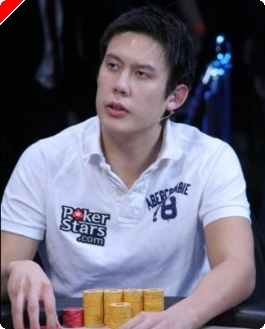 Johnny Lodden Assinou Pela PokerStars, Recorde de Sit&Go's e mais…