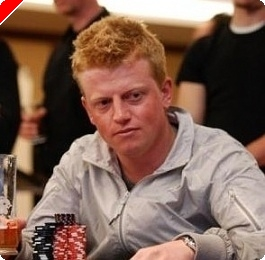 PokerNews Cup Main Event - dag 1 - Mark Vos i spidsen