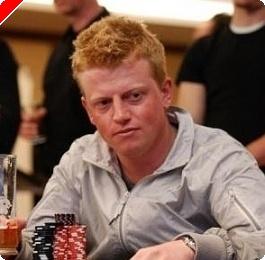 PokerNews Cup Main Event - dag 1 - Mark Vos i spidsen