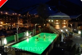 PokerNews Cup Alpine Main Event - Percivall med i toppen efter dag 1