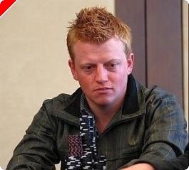 PokerNews Cup Alpine - Mark Vos i ledning inför finalen
