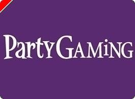 Party Poker pakkumine: Gladiator väljakutse 1-25 aprillini