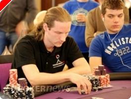 Runnar Lindepuu sai PokerNews Cup Alpine põhiturniiril teise koha!
