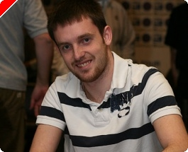 Jamie Brown Leads Final Day at the Vic, Party Poker Launch the Gladiator + more