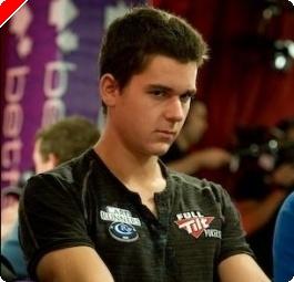 Perfil PokerNews - David 'Raptor' Benefield