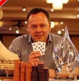 Marc Naaldenが2009ポーカーニュースカップメインイベントで優勝!