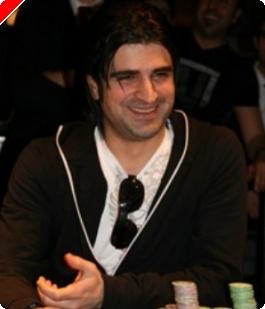Zeki Turan vinner Nordic Masters of Poker på Cosmopol
