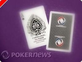 Debut for en ny type spillekort under PokerNews Cup Alpine 2009