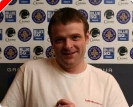 Мартин Силке побеждает на GUKPT в Лондоне, хиты покера...