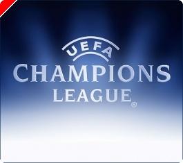 PKR lleva a sus jugadores a la Final de la Champions League 2009
