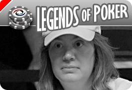 Kathy Liebert - Poker Legend Kathy Liebert