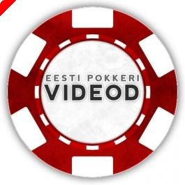 Eesti pokkerivideode õppesait alustab tegevust