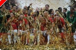 Шест Пакета за Финала на Шампионската Лига от PKR