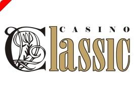 Classic Casino kutsub Teid suurturniirile aprillis!