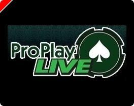 新ポーカートレーニングサイト、ProPlayLive.comが発進